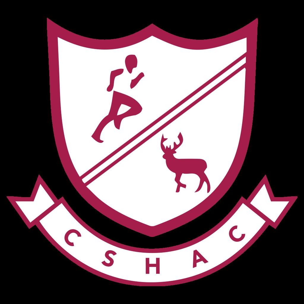 Running Club Logo